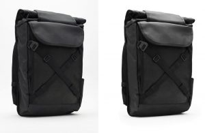 bag product image retouching editing working sample