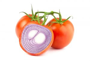 image manipulation tomato photo sample